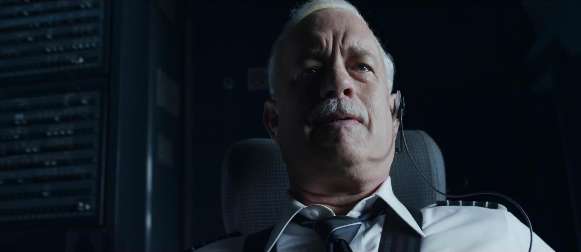 薩利機長:哈德遜奇蹟,年度必看奧斯卡經典大戲┃影評