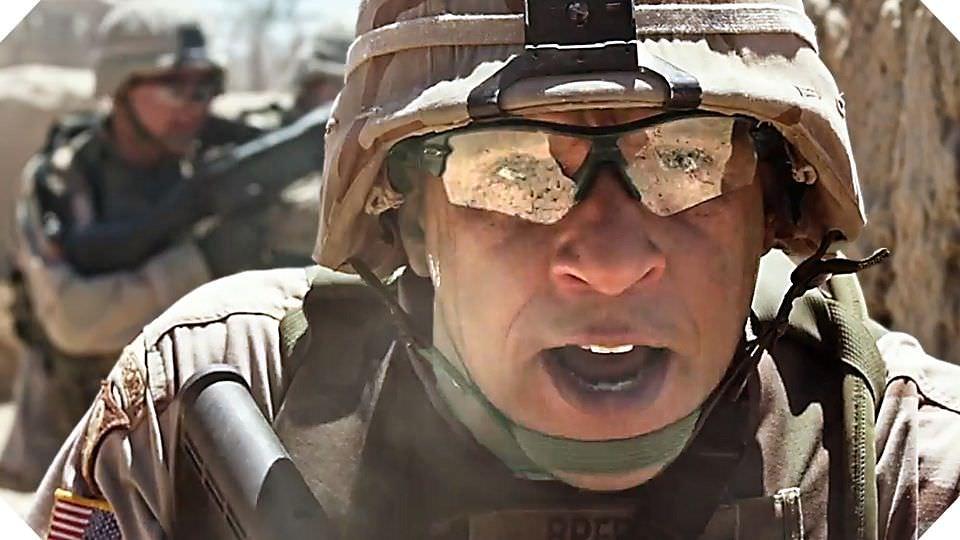 比利‧林恩的中場戰事:李安的電影新規格「未來3D」之路┃專題