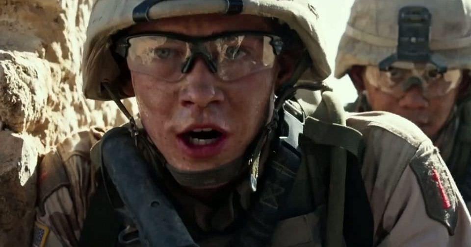 比利·林恩的中場戰事:在真實殺人與真實作愛之間,李安的未來3D有所選擇┃影評