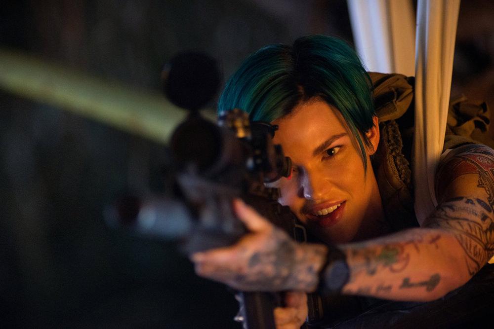 《限制級戰警3:重返極限》:算計全球市場的好萊塢┃影評