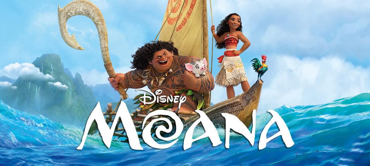 海洋奇緣:迪士尼的南太平洋公主┃影評