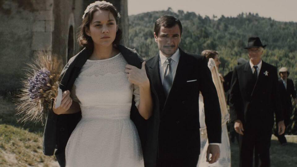 熾戀:瑪莉詠柯蒂亞十年來的最佳演出┃影評