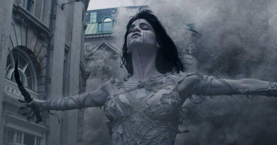 神鬼傳奇:埃及公主的女性復仇┃影評