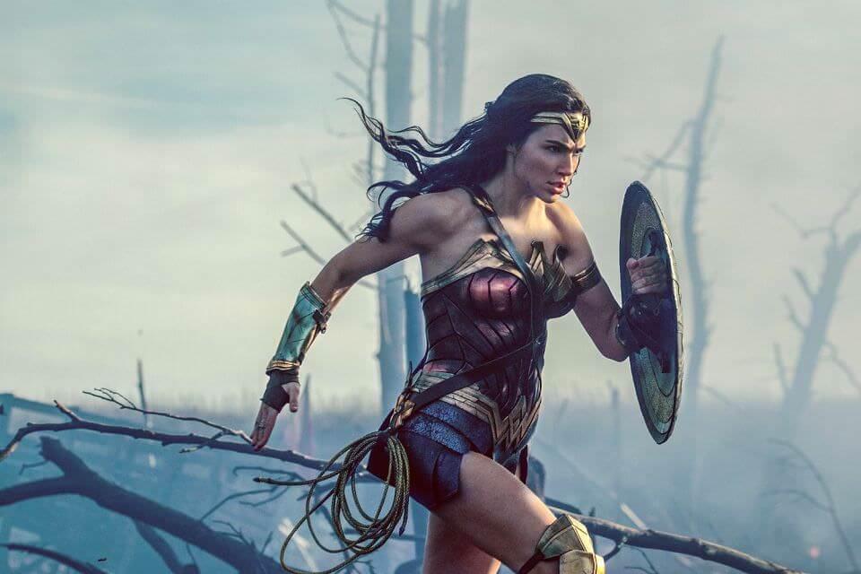 神力女超人:在女性成長之外┃影評