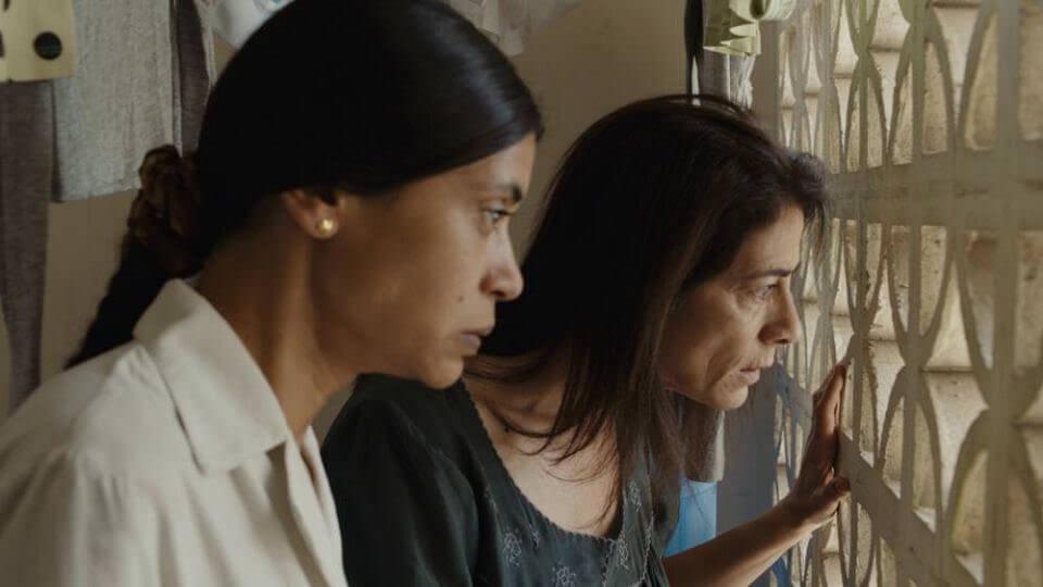 烽火公寓:剛生小孩的婦女觀眾敬請慎用┃影評┃台北電影節