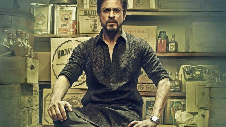 寶萊塢之一代梟雄:沙魯克罕和阿米爾罕不一樣┃影評