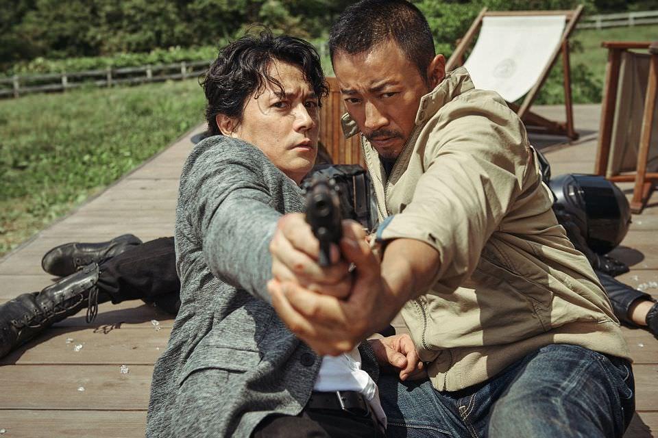 雷聲大雨點小?日、韓、中的跨國合作電影點點名!┃電影專題
