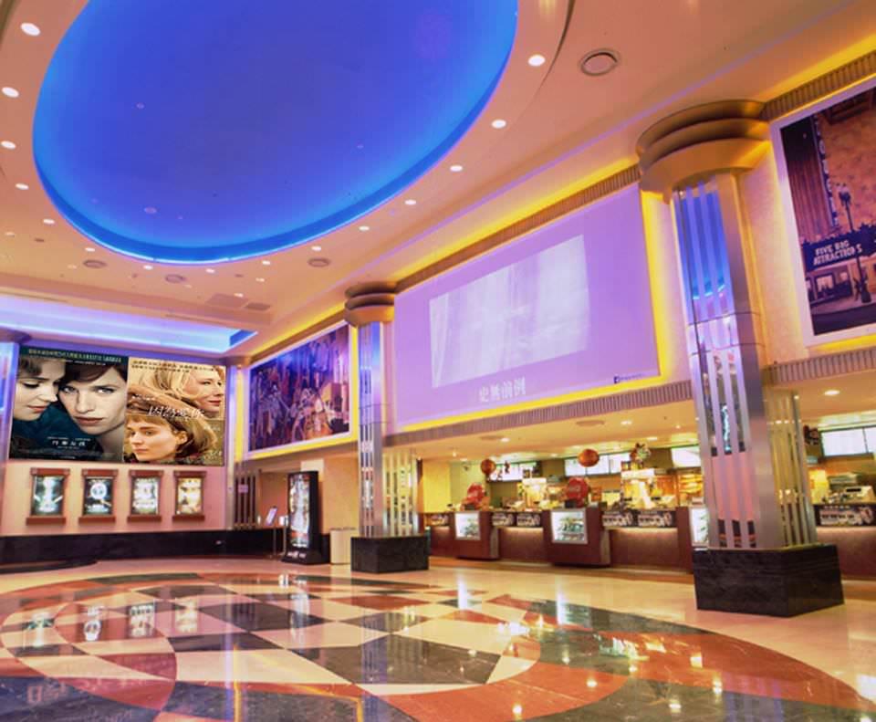 2019 年最新全台喜滿客影城信用卡刷卡優惠比較排名 |影院 | 電影消費