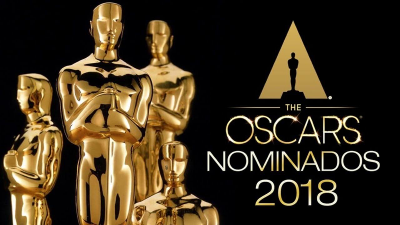 2018年第90奧斯卡入圍名單的八大看點與紀錄┃電影專題