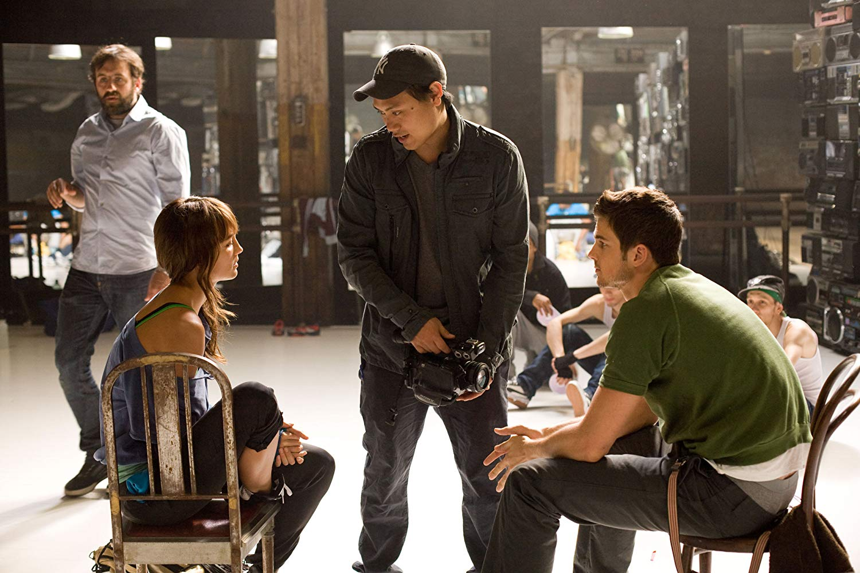《瘋狂亞洲富豪》正夯,三位好萊塢當紅的亞裔票房導演!┃電影專題