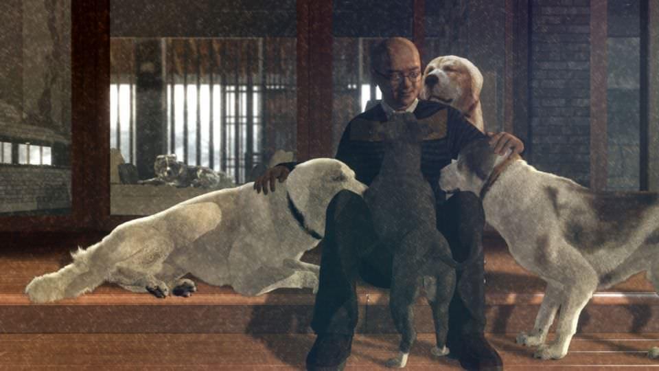 狗狗傷心誌:四段狗狗版本的《我這樣過了一生》┃金馬動畫入圍┃影評