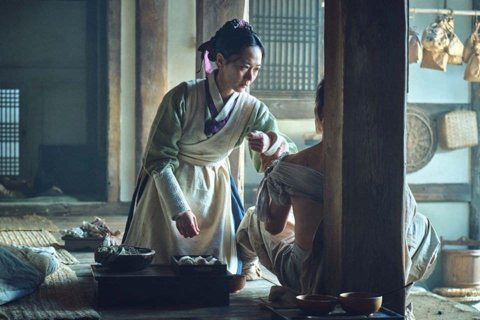 解怨脈朱智勛談新劇《李屍朝鮮》憶台灣珍奶好滋味┃焦點影人
