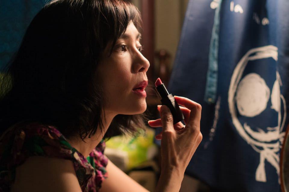 除了《誰先愛上他的》這些歷年的台灣電影也入圍過金馬獎最佳新導演┃電影專題