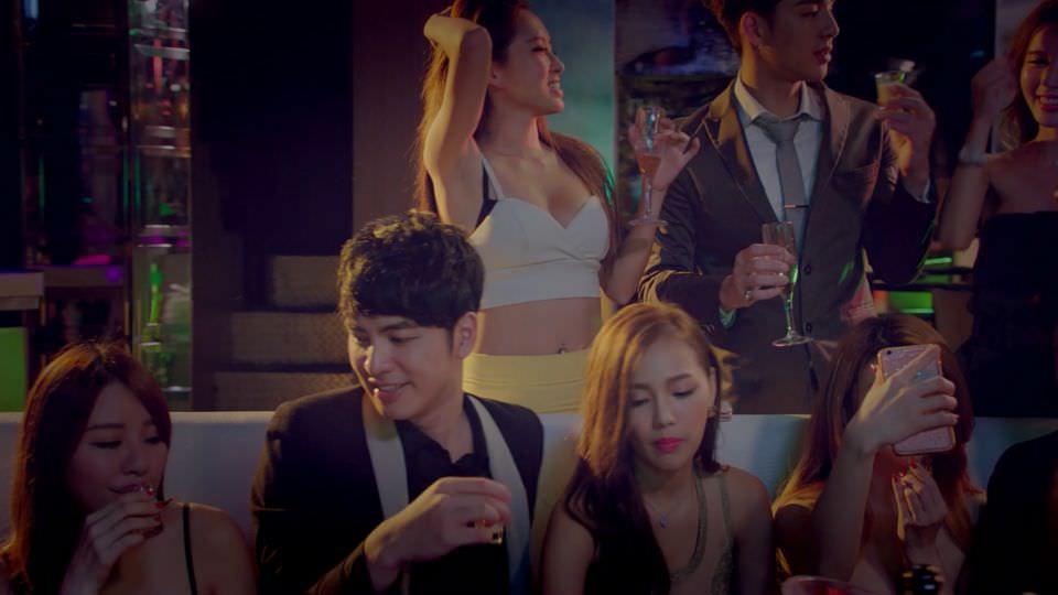 N世代:網紅、夜店、青年創業的台灣都會愛情物語┃劇評