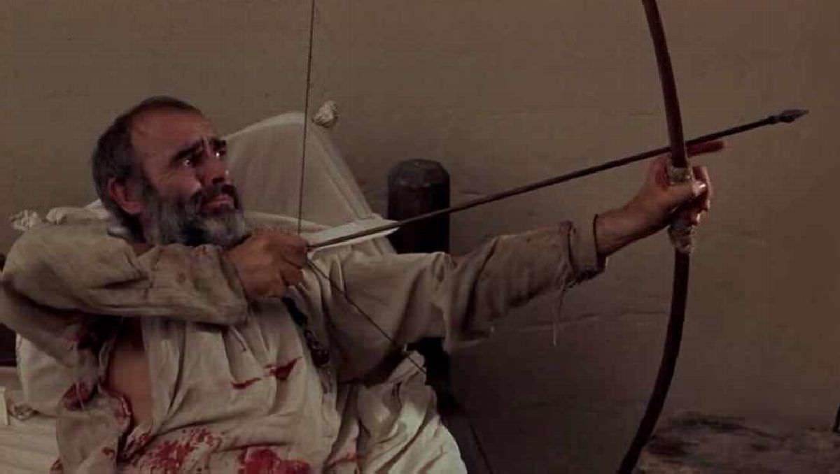 各種羅賓漢,《羅賓漢崛起》之外,你必看的六部羅賓漢經典電影!┃電影專題