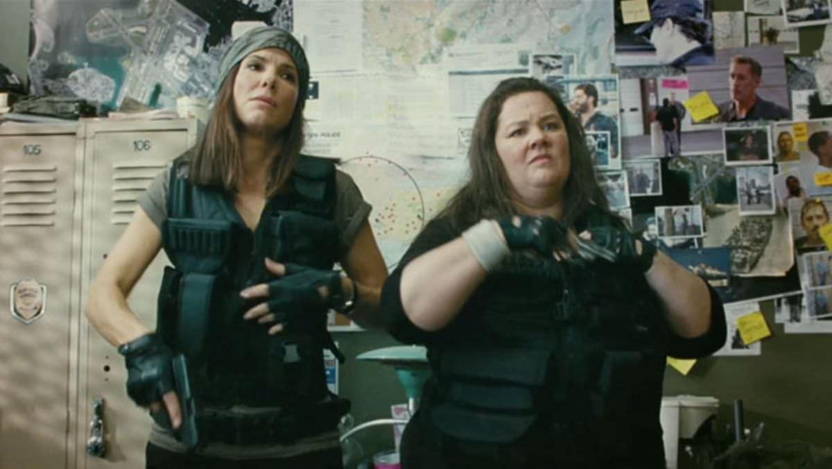 除了《雞不可失》,這些警匪喜劇也是緊張刺激又好笑!┃電影專題