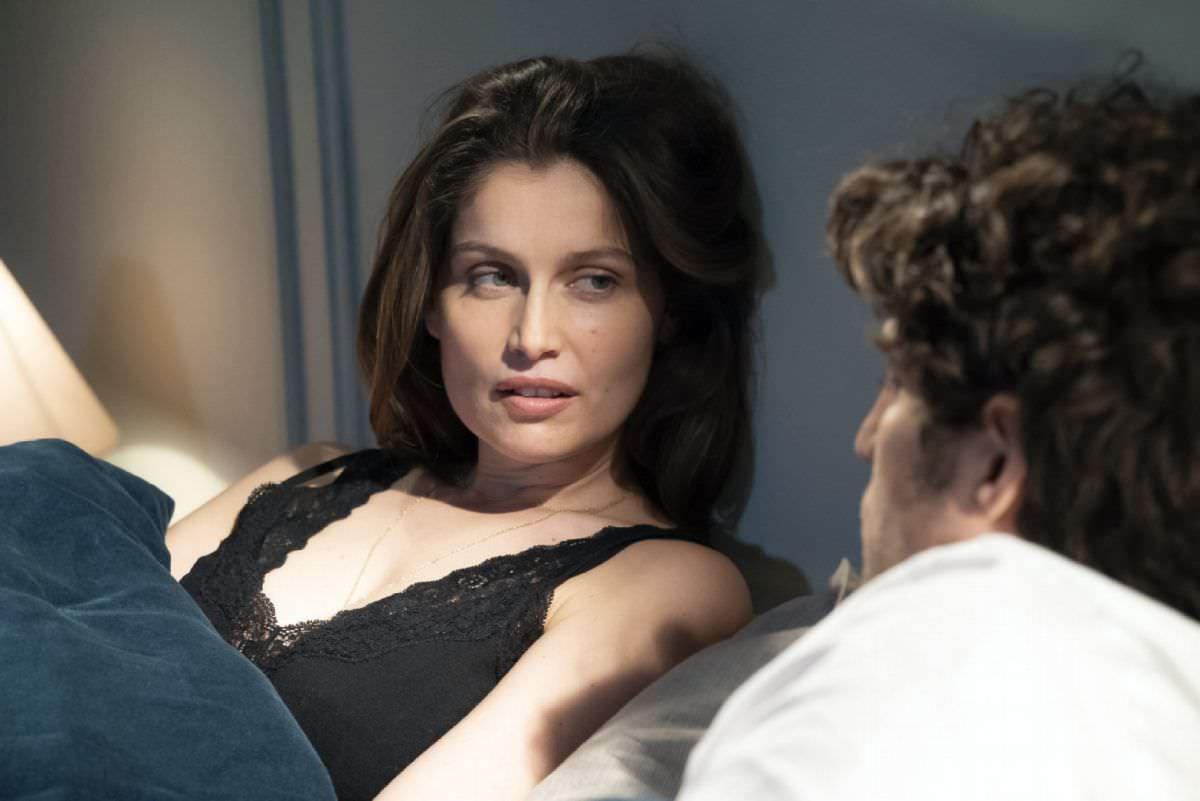 愛情零極限:你永遠都要佩服法國男女的愛情觀┃影評