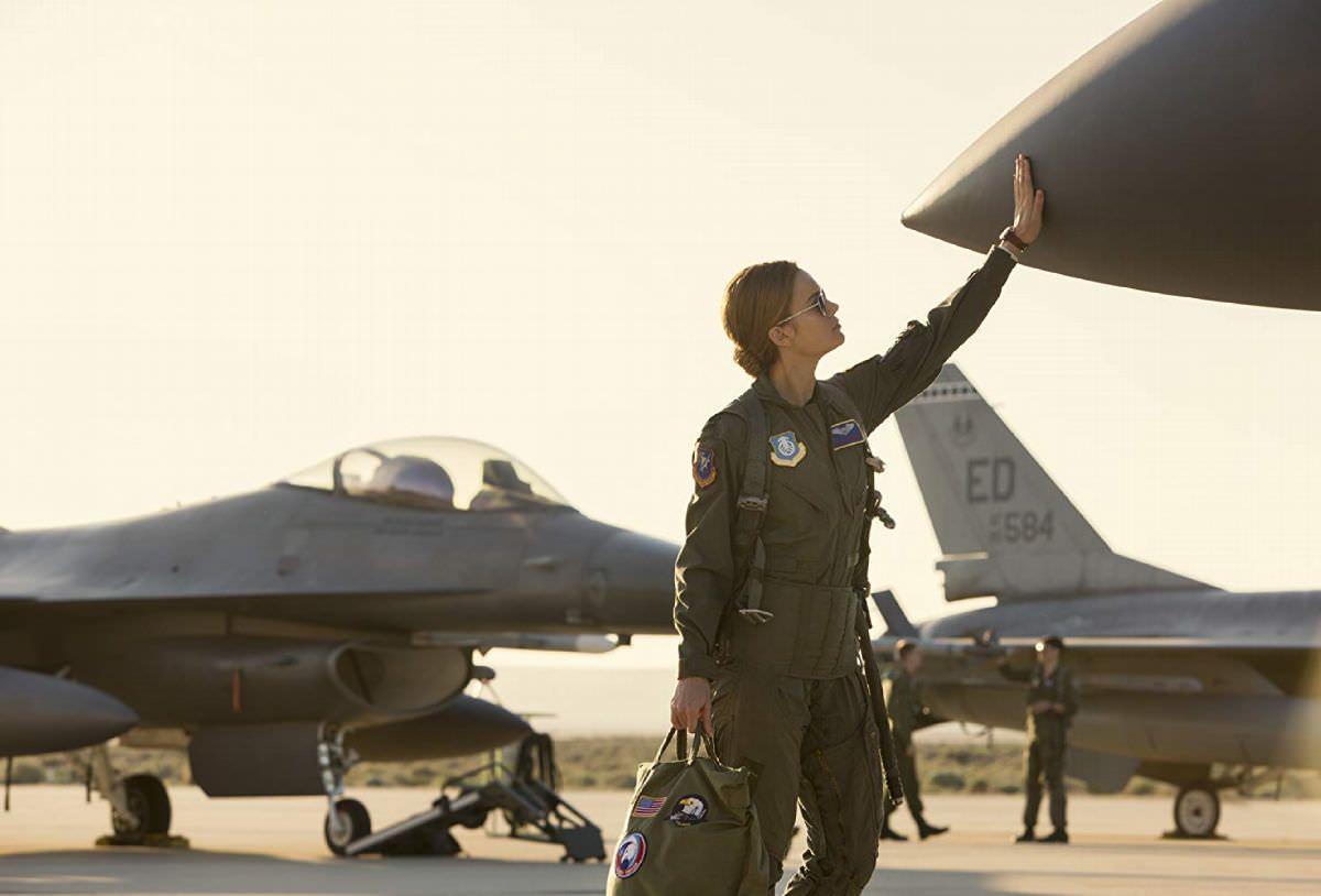 不只女性主主義,強到犯規的《驚奇隊長》的八大看點┃電影專題