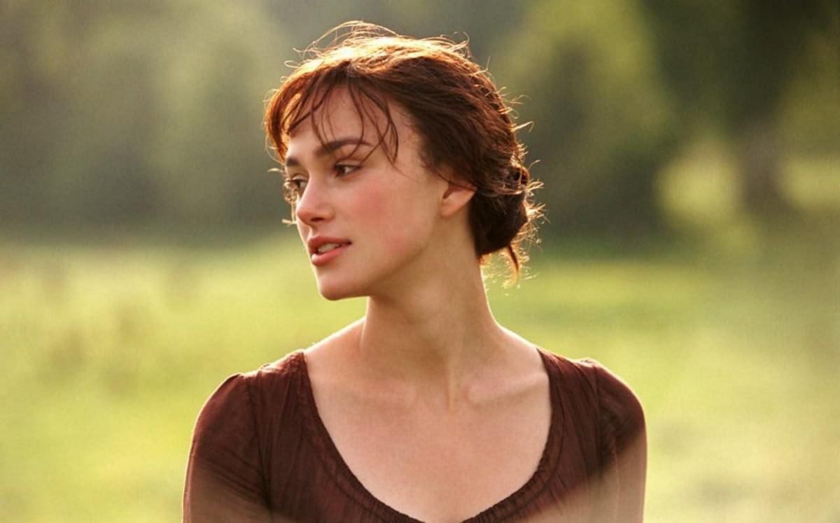 貧乳女神綺拉奈特莉,《情,敵》與其他兼具古典美與現代女性性格的角色┃焦點影人
