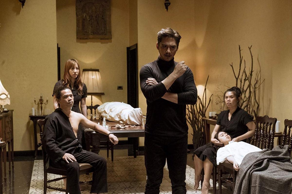 屍降:泰國版《殭屍》,一場煉屍回魂的錯誤決定│影評