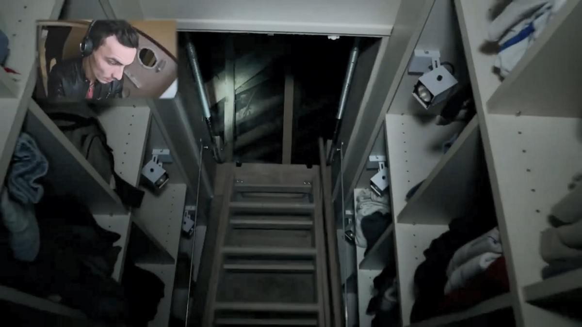 邪靈偵探:Netflix 偽紀錄片,看完電影之後,才是開始發毛的時刻│影評