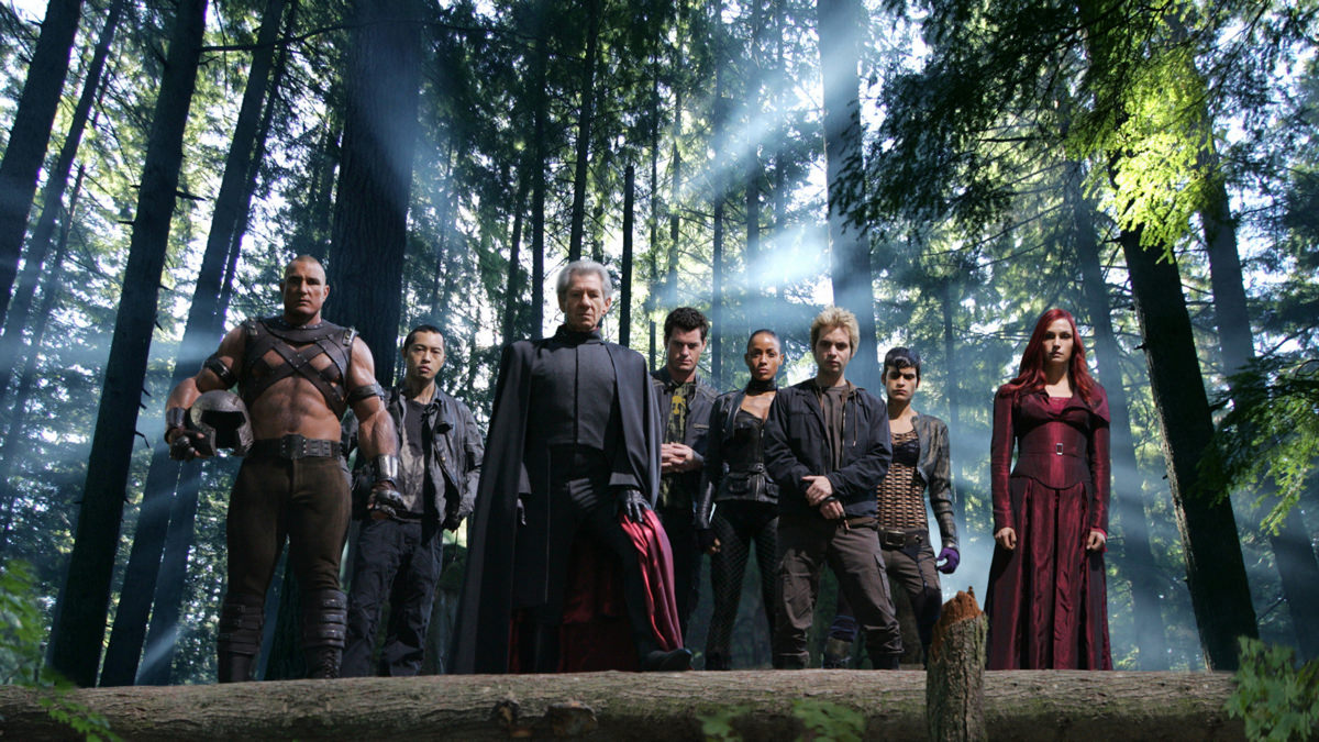X戰警系列電影時間軸,《X戰警:黑鳳凰》看前複習及觀影順序│電影專題