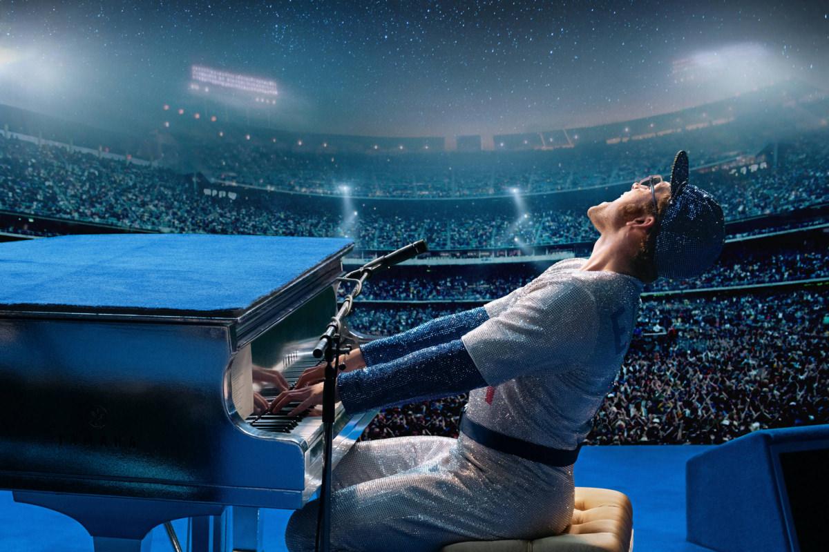 五首《火箭人》艾爾頓強的經典歌曲,也是這些電影的神選曲!┃電影專題