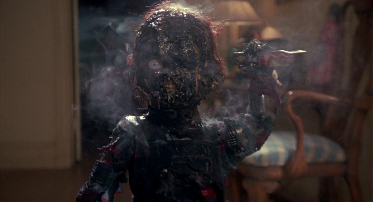 看重啟版《恰吉》前,要先回味的七部原版《靈異入侵》鬼娃系列┃電影專題
