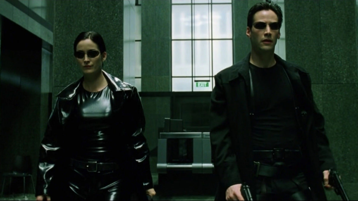 《駭客任務》如何改變了好萊塢?8點告訴你為何要在大銀幕上再看一遍!┃電影專題