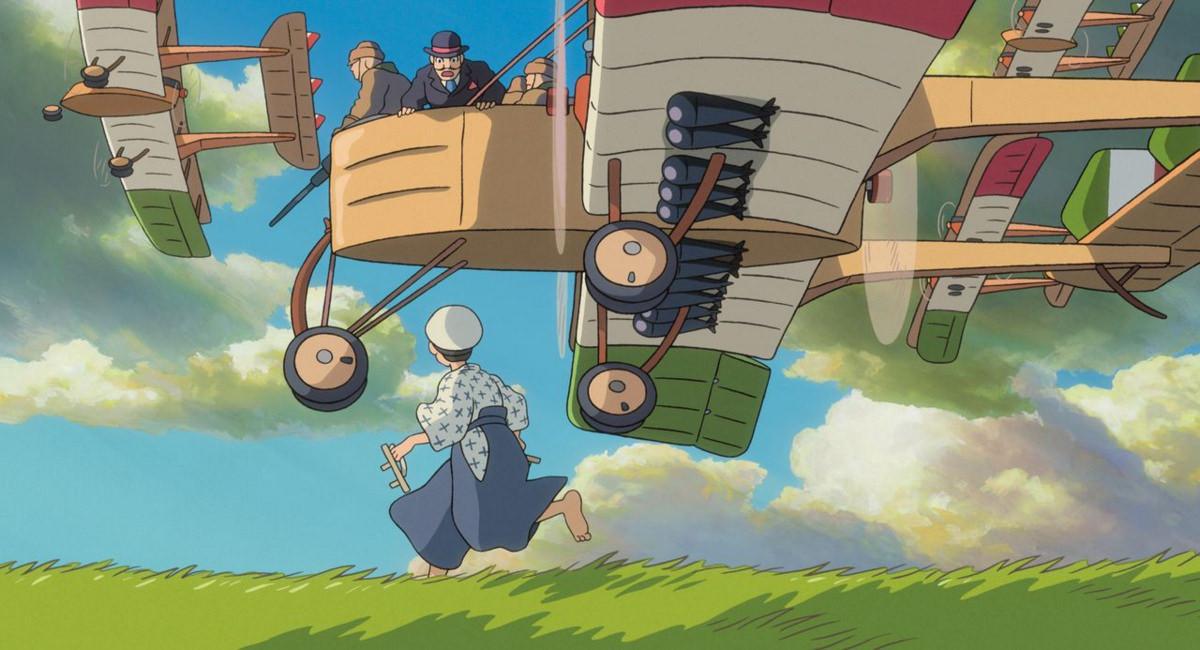 那些年,破百億日幣票房的必看日本動畫。新海誠用《你的名字》《天氣之子》追當宮崎駿接班人 | 電影專題