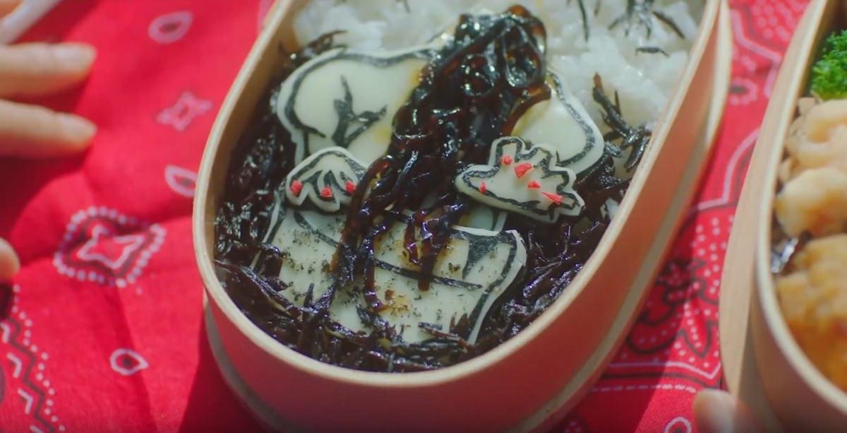 今天也要用便當出擊:一幅動人的日本常民飲食文化浮世繪| 影評