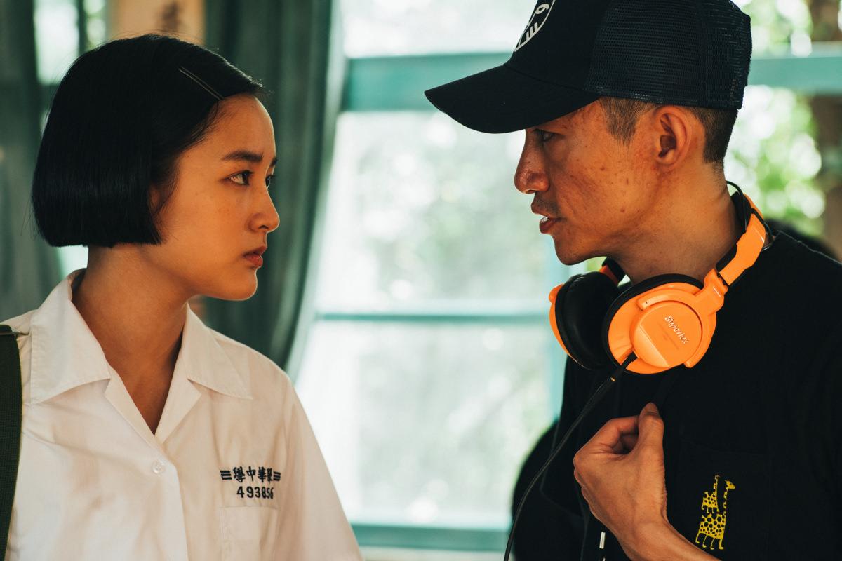 爆雷解密《返校》導演徐漢強:電影與電玩不同之處,都是為了更接近原作 | 影人專訪