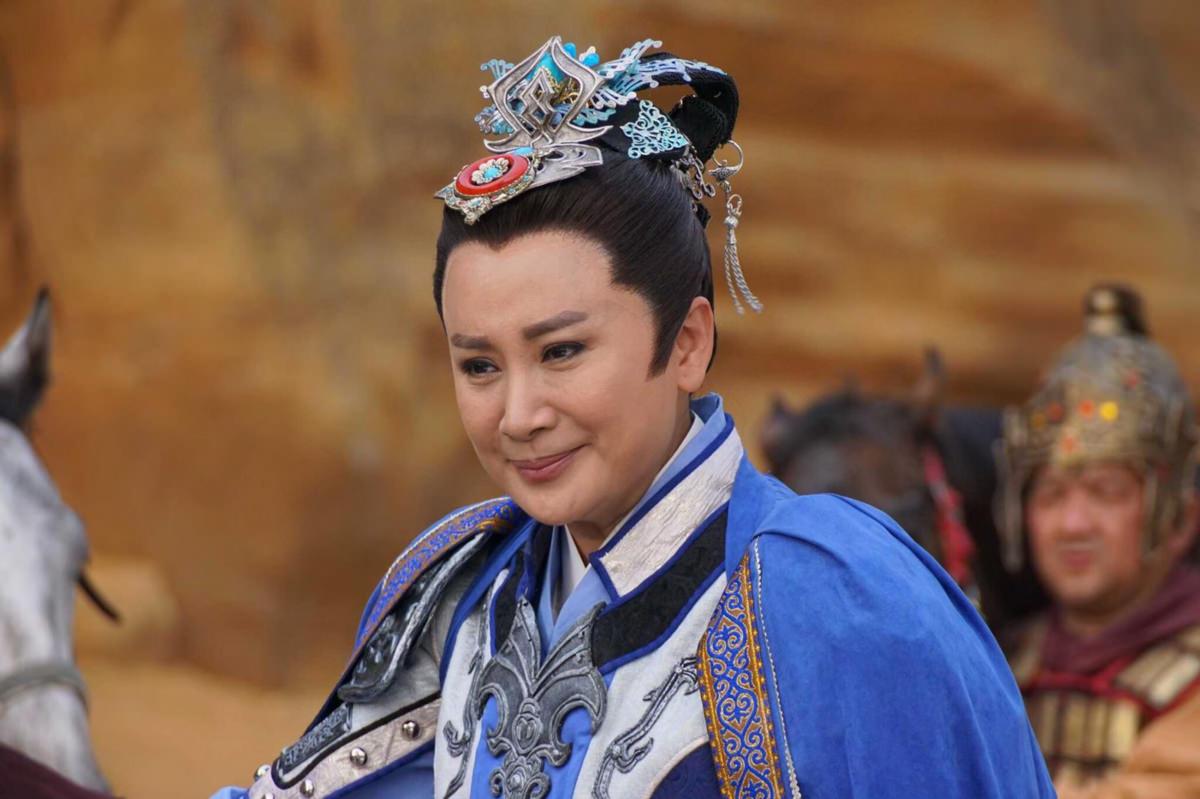 忠孝節義:楊麗花、陳亞蘭用歌仔戲教孩子說台語 | 劇評