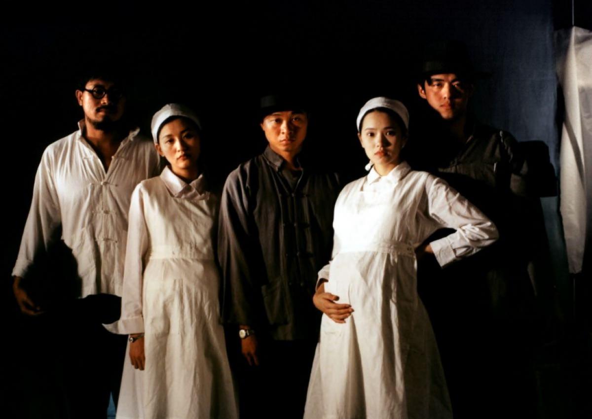 5部和《返校》一樣,講述白色恐怖時期讓你理解自由可貴的台灣電影!| 電影專題