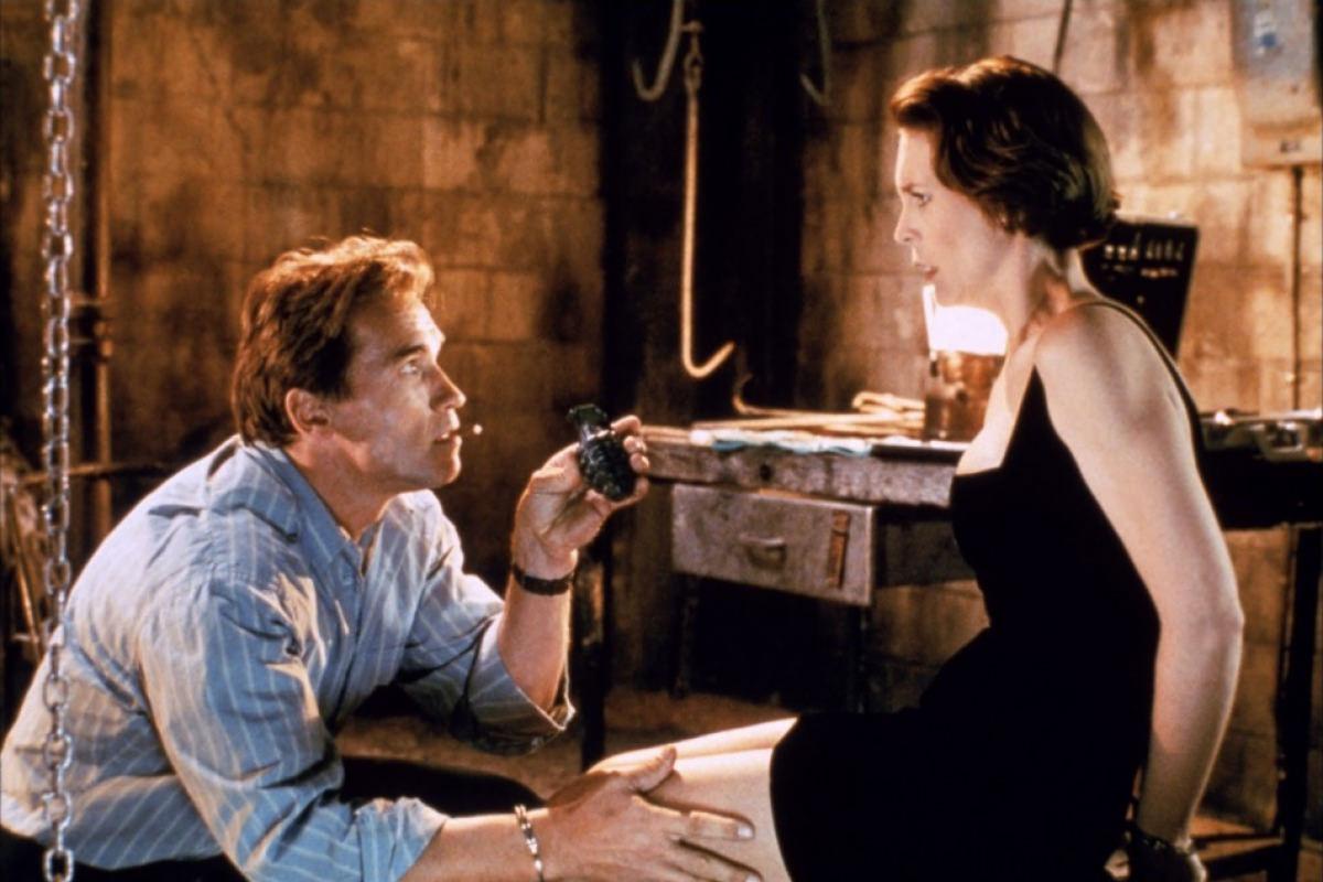 不只魔鬼終結者,阿諾史瓦辛格的10部經典電影 | 焦點影人