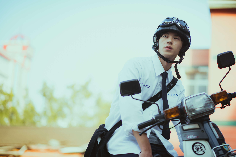 拍《想見你》想搬去台南住 許光漢:「台南像是第二個家」!┃台劇┃影人專訪