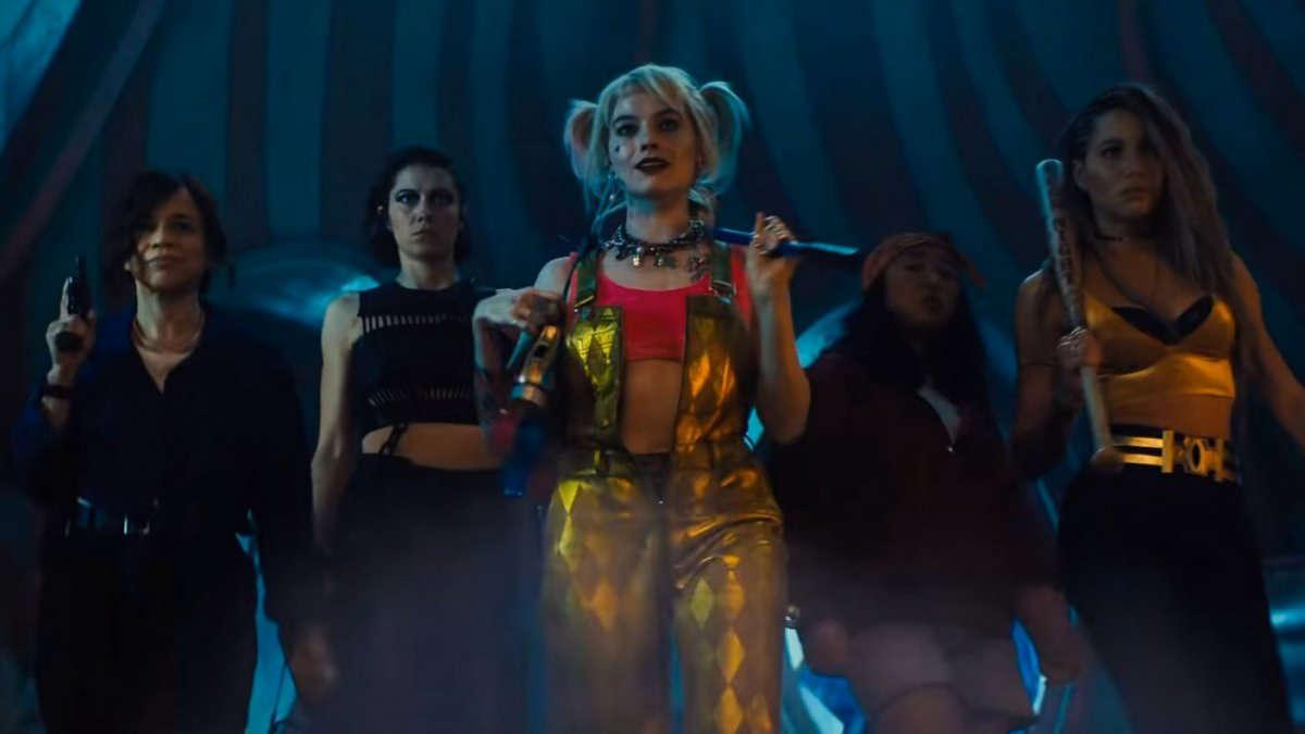 想要改變好萊塢的金髮尤物,小丑女瑪格羅比的8部代表作!┃焦點影人