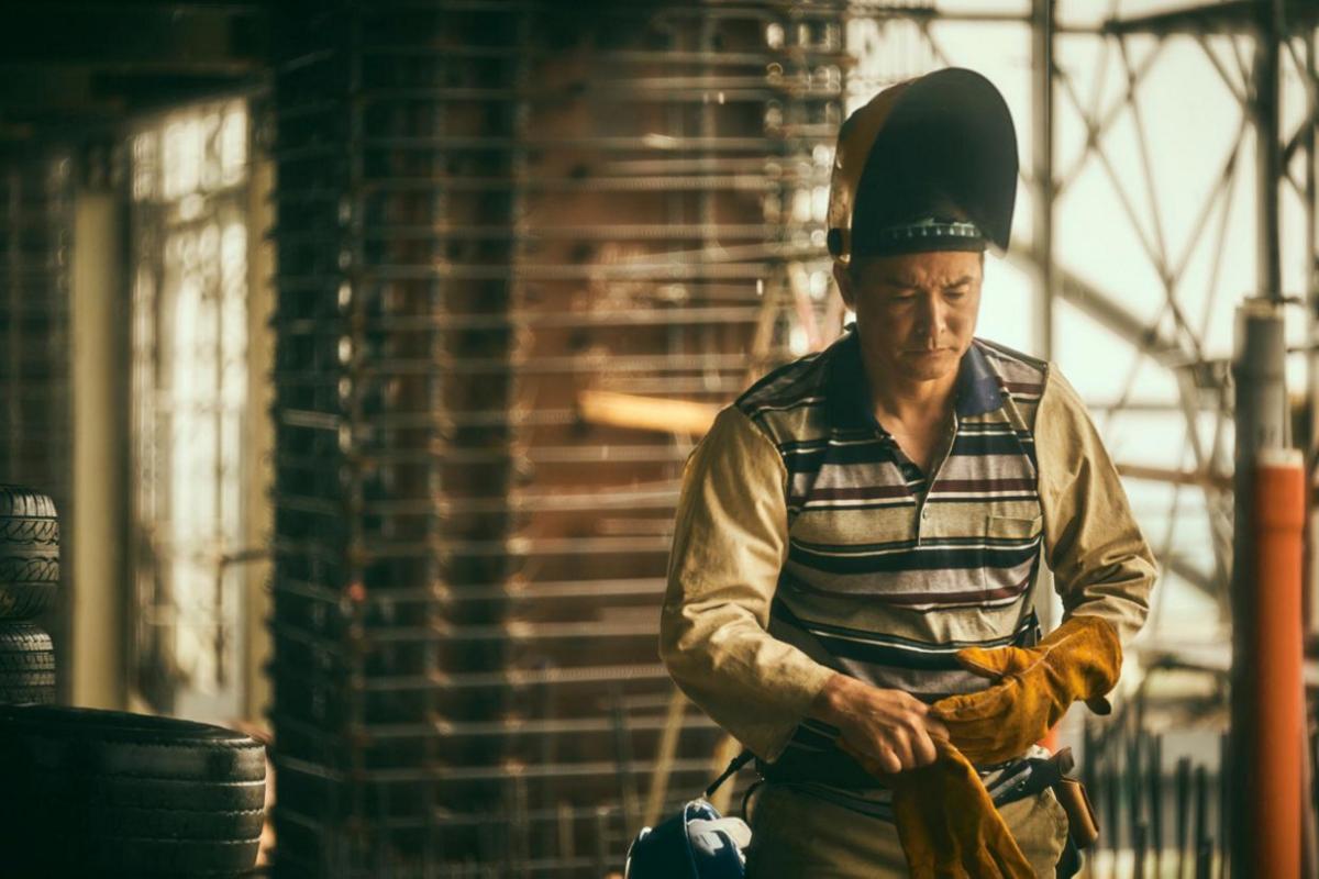情和義值千金《做工的人》探索鐵工兄弟的英雄旅程┃劇評