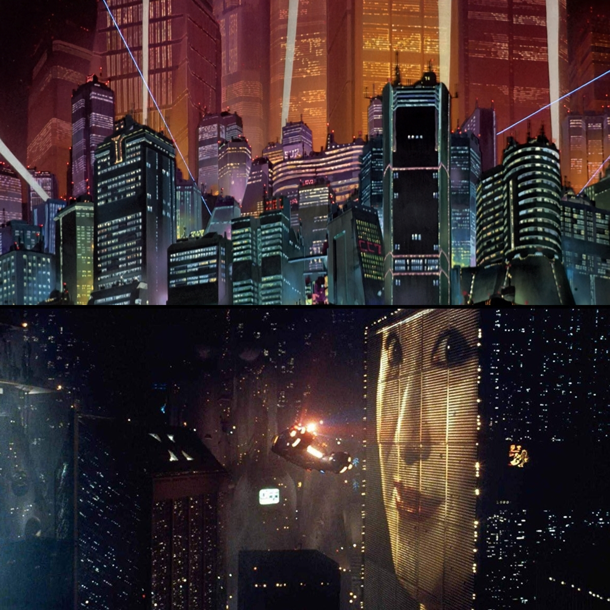 後無來者的神級動畫《阿基拉》,在奧運延期神預言之外,10個你一定看過的電影設定!┃電影專題