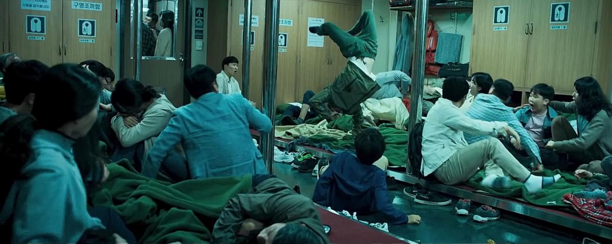 將經典視作包袱的續集,《屍速列車:感染半島》的6大看點!┃電影專題┃影評