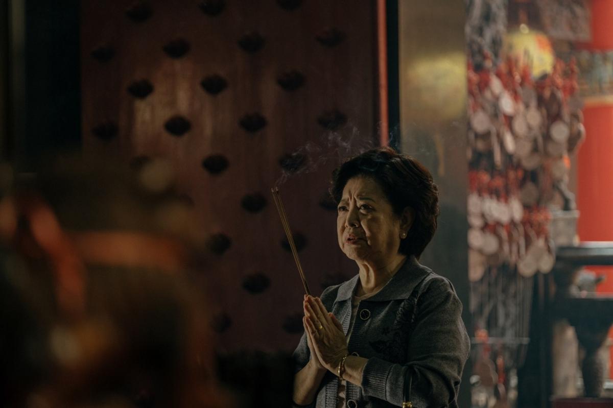 金馬入圍六項《孤味》叫好叫座的原因——女性電影的存在不是為了冒犯男人而是放下與原諒 |影評|電影專題