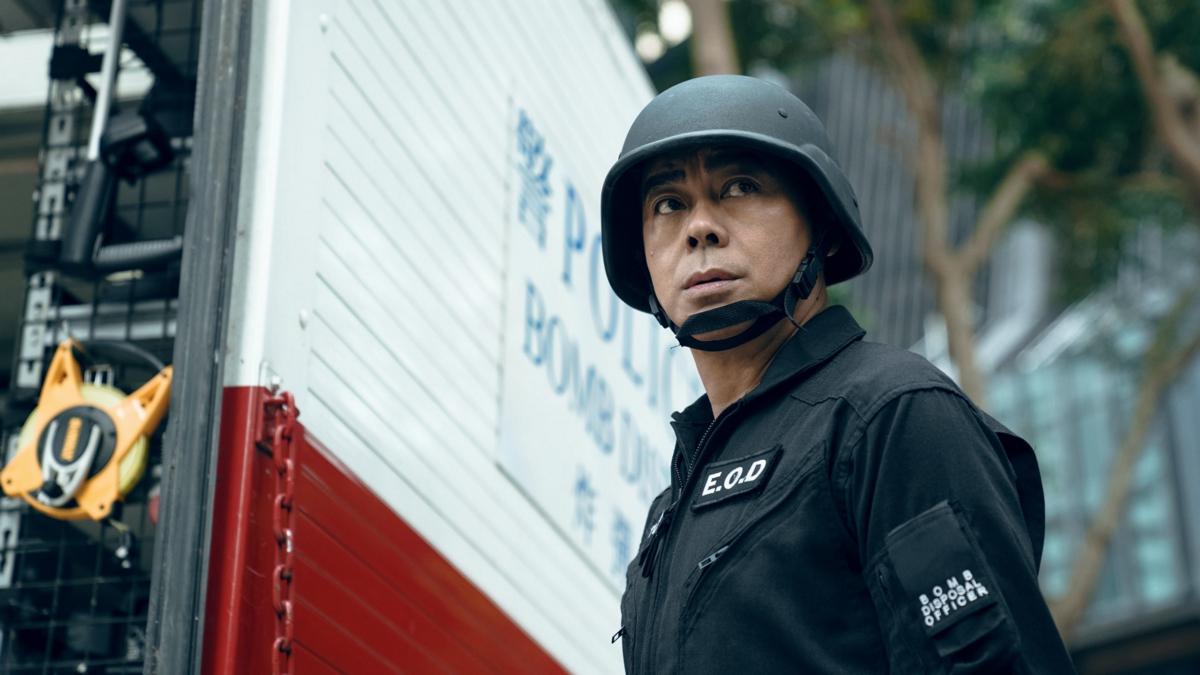《拆彈專家2》香港商業電影的爆炸性脫胎 |影評|電影專題