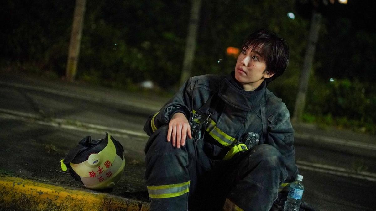 為何陳庭妮的徐子伶角色如此重要?從《火神的眼淚》裡的女性臉譜看見性別伸張