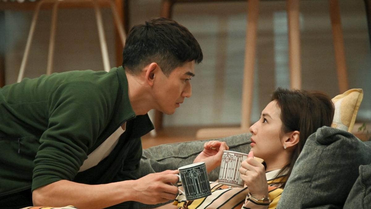《離婚活動》北川景子女優意志的勝利、瑛太二次元化詮釋鋼鐵直男刷新表演靈活度