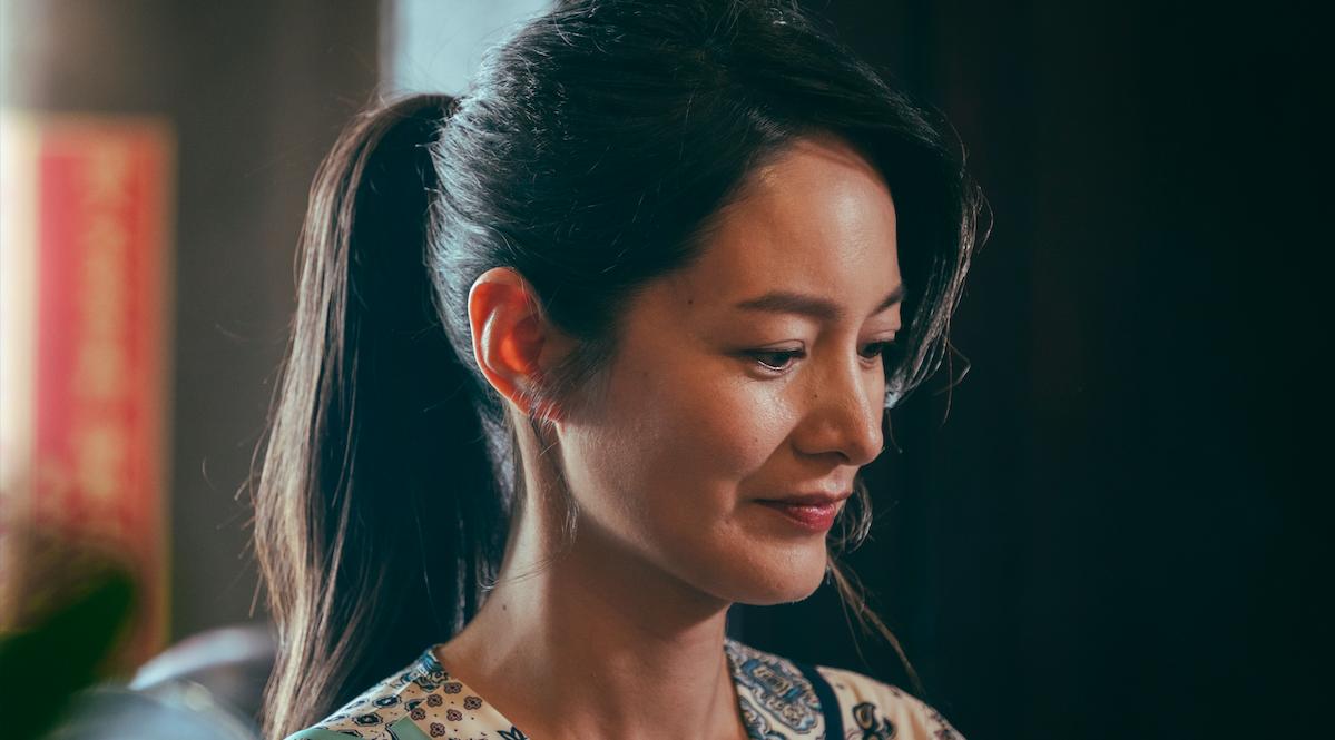 專訪|Janet38台語OUT!《神之鄉》謝怡芬:當女明星是工作,當女演員是夢想!