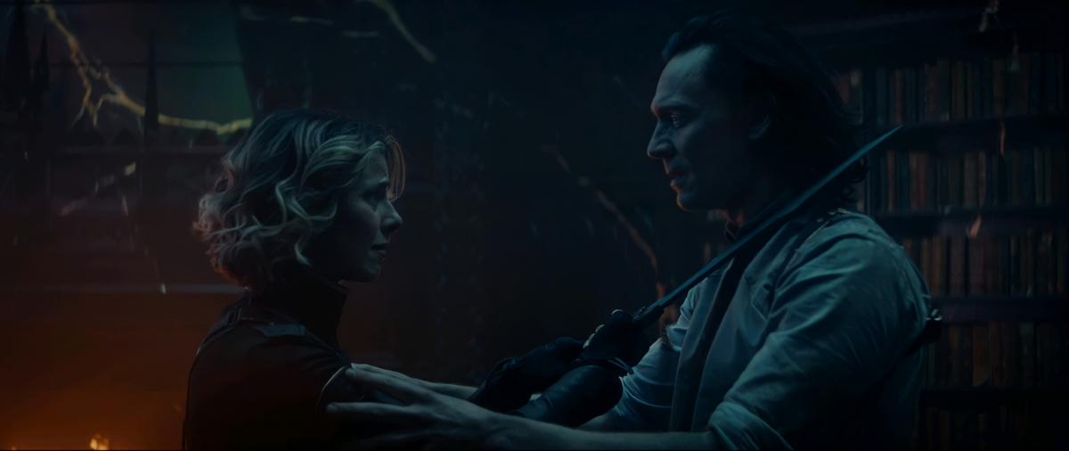 《洛基》漫威進化論:MCU開發末日「愛在」系列?全宇宙幫洛基辦的失控成年禮!|劇評