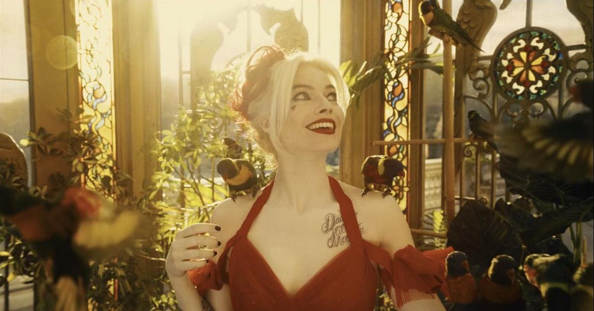 瑪格羅比《自殺突擊隊:集結》小丑女坐穩靠片女帝位,奠定人設無懸念 影評