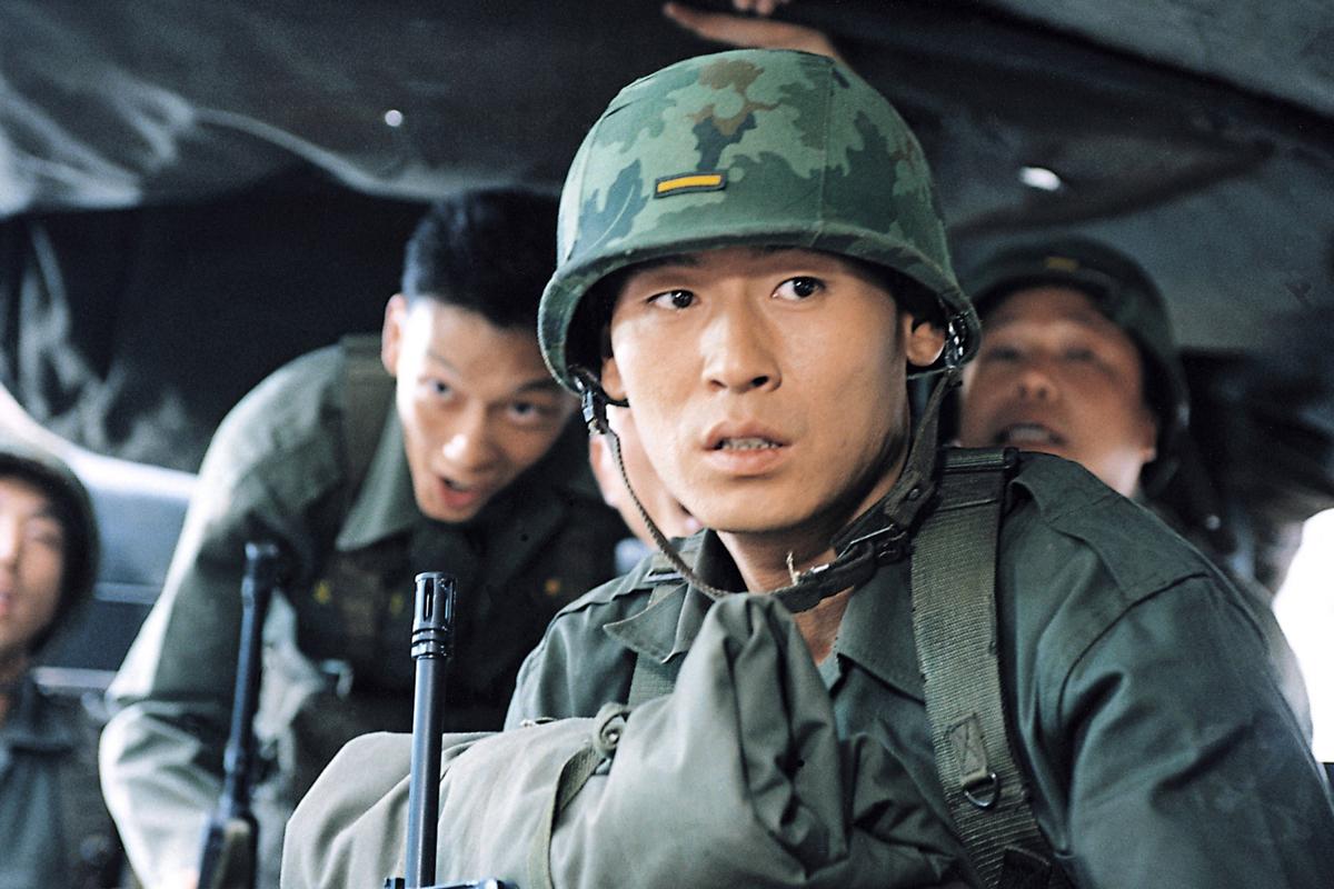 《薄荷糖》韓國男人文青活屍化的關鍵20年|影評