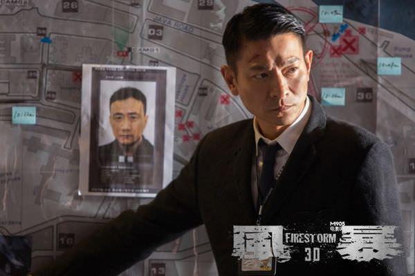 【風暴】香港有個好萊塢