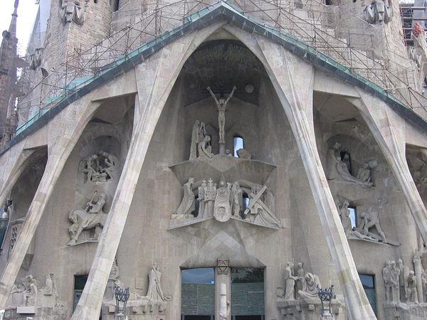 【影評】《高第聖家堂》